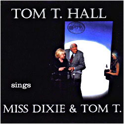 Cover image of Sings Miss Dixie And Tom T.