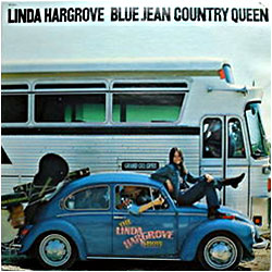 Cover image of Blue Jean Country Queen