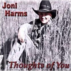 Cover image of Thoughts Of You