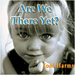 Cover image of Are We There Yet
