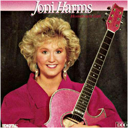Image of random cover of Joni Harms