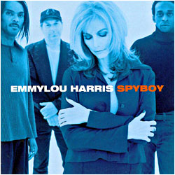 Image of random cover of Emmylou Harris