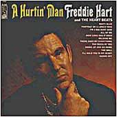 Cover image of A Hurtin' Man