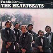 Cover image of Freddie Hart Presents The Heartbeats