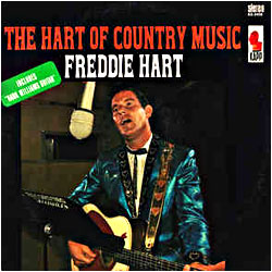 Cover image of The Hart Of Country Music