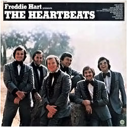 Cover image of Presents The Heartbeats