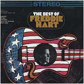 Cover image of The Best Of Freddie Hart