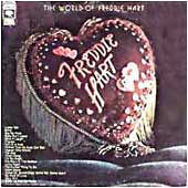Cover image of The World Of Freddie Hart