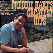 Cover image of Freddie Hart's Greatest Hits