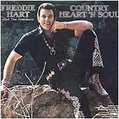 Cover image of Country Heart'n Soul