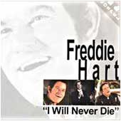 Cover image of I Will Never Die