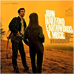 Cover image of Earthwords And Music