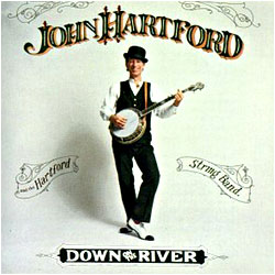 Cover image of Down On The River