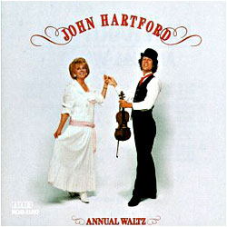 Cover image of Annual Waltz