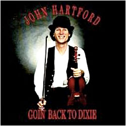 Cover image of Goin' Back To Dixie
