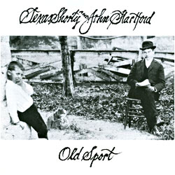 Cover image of Old Sport