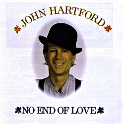 Cover image of No End Of Love