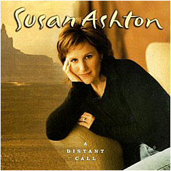 Cover image of A Distant Call