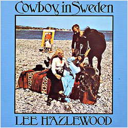 Cover image of Cowboy In Sweden