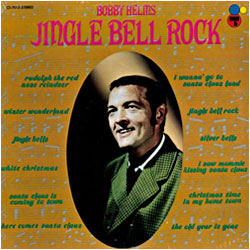 Cover image of Jingle Bell Rock