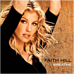 Image of random cover of Faith Hill