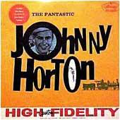 Cover image of The Fantastic Johnny Horton