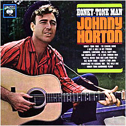 Cover image of Honky Tonk Man