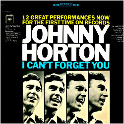 Cover image of I Can't Forget You
