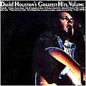 Cover image of David Houston's Greatest Hits Vol 2