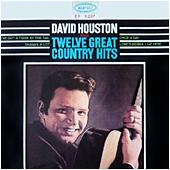 Twelve Great Country Hits - image of cover