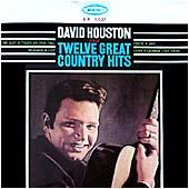Cover image of Twelve Great Country Hits