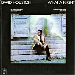 Image of random cover of David Houston