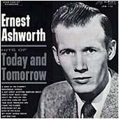 Ernie Ashworth I Wish