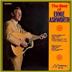 Cover image of The Best Of Ernie Ashworth