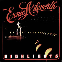 Image of random cover of Ernest Ashworth