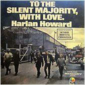 To The Silent Majority With Love - image of cover
