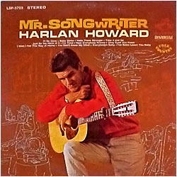 Image of random cover of Harlan Howard