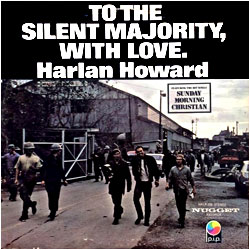 Cover image of To The Silent Majority With Love