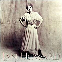 Cover image of Jan Howard