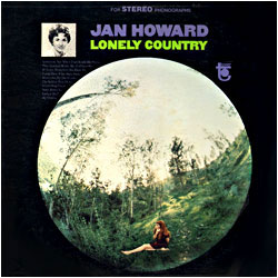 Image of random cover of Jan Howard