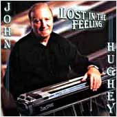 Cover image of Lost In The Feeling