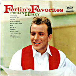 Cover image of Ferlin's Favorites