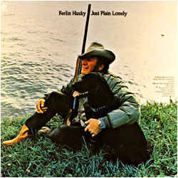 Image of random cover of Ferlin Husky