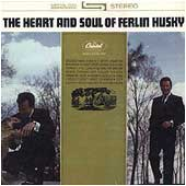 Cover image of The Heart And Soul Of Ferlin Husky