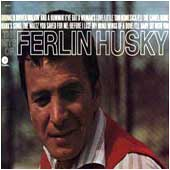 Cover image of The Hits Of Ferlin Husky