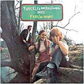 Cover image of Freckles And Polliwog Days