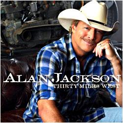 Alan Jackson image