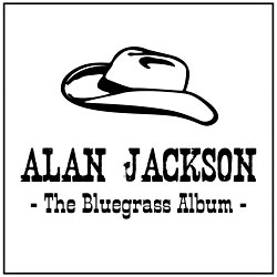 Cover image of Bluegrass Album