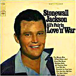 Cover image of All's Fair In Love'n War