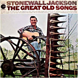 Cover image of The Great Old Songs